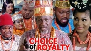 Choice Of Royalty Season 7 & 8 - 2019